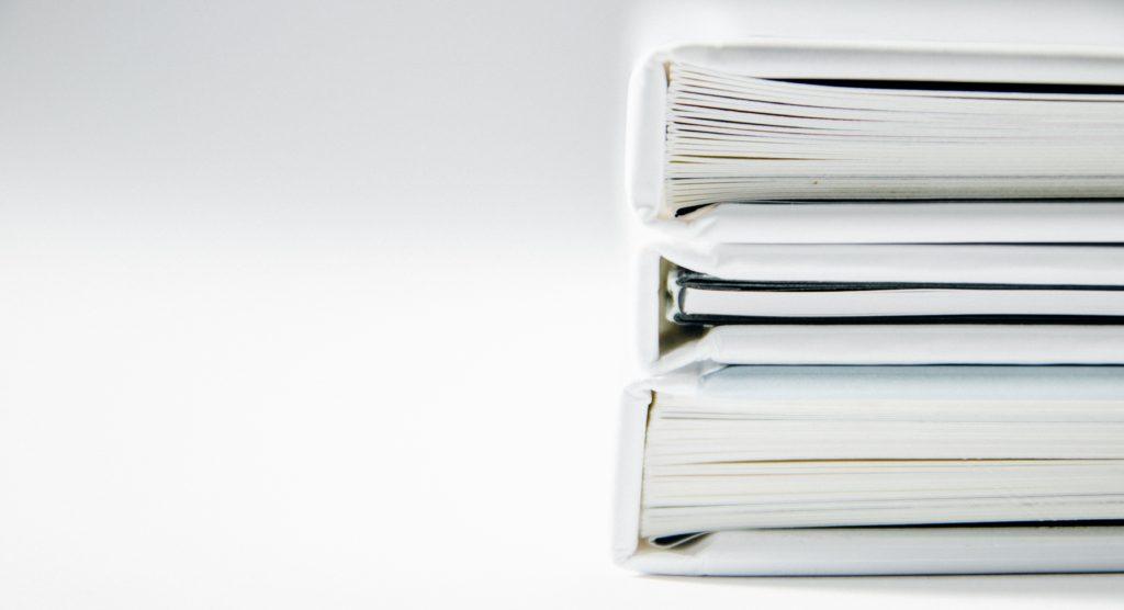 Какие документы нужны для развода