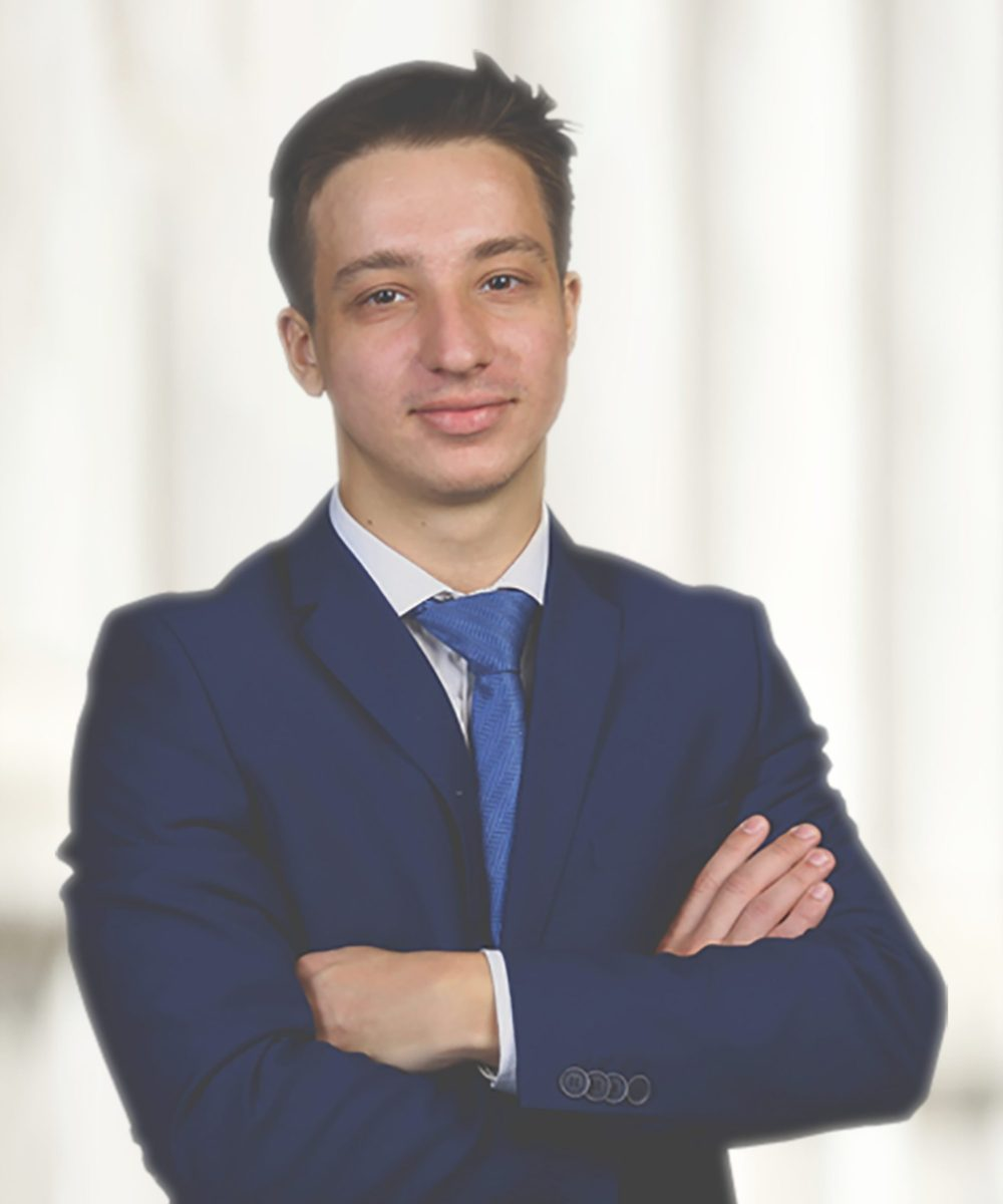Винник Борис юрист
