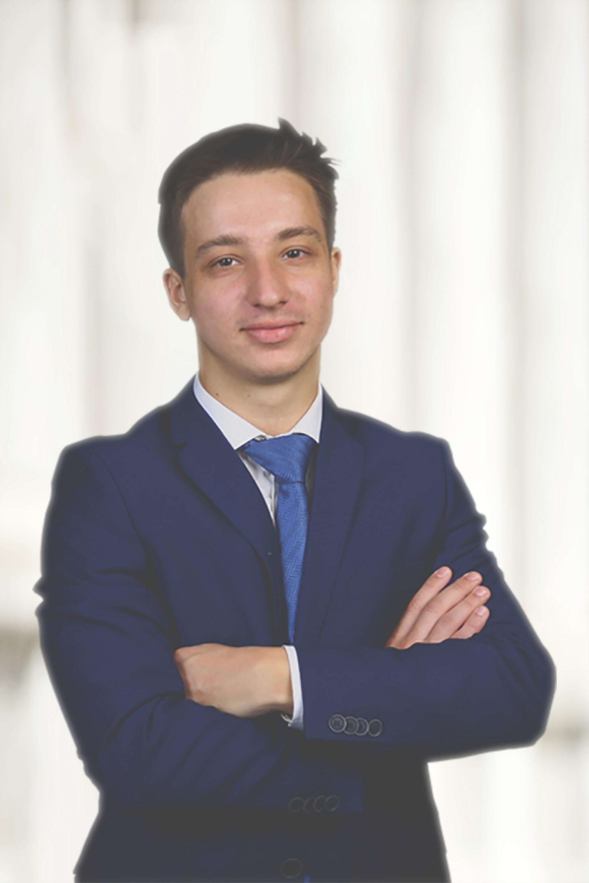 Винник Борис Игоревич