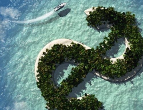 Оффшорные счета 500 крупнейших компаний Fortune