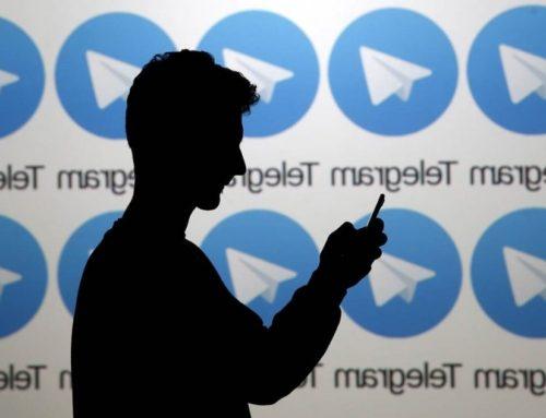 Штраф сервиса Telegram будет обжалован в вышестоящий суд