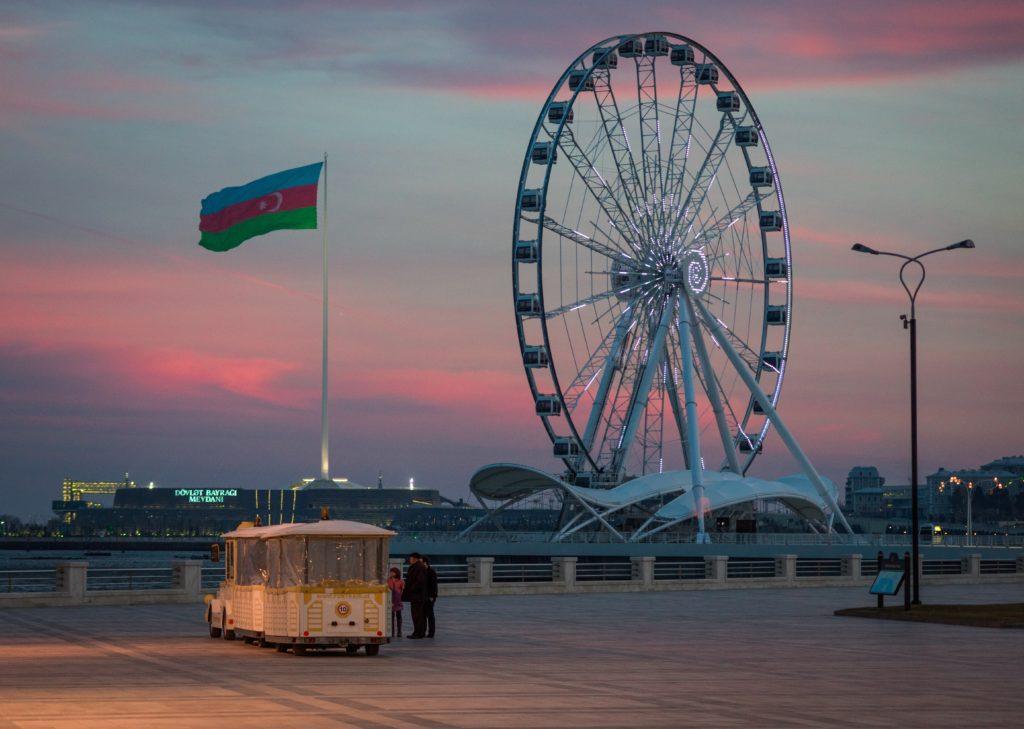 Запрет на въезд гражданам Азербайджана