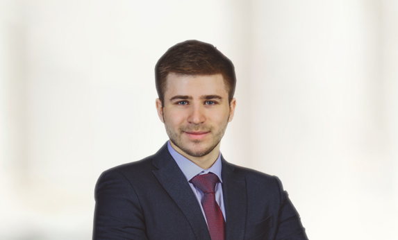 Илья Сергунин