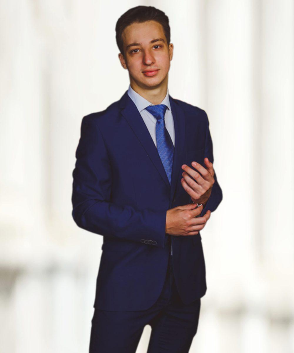 Винник Борис адвокат по семейным делам и спорам