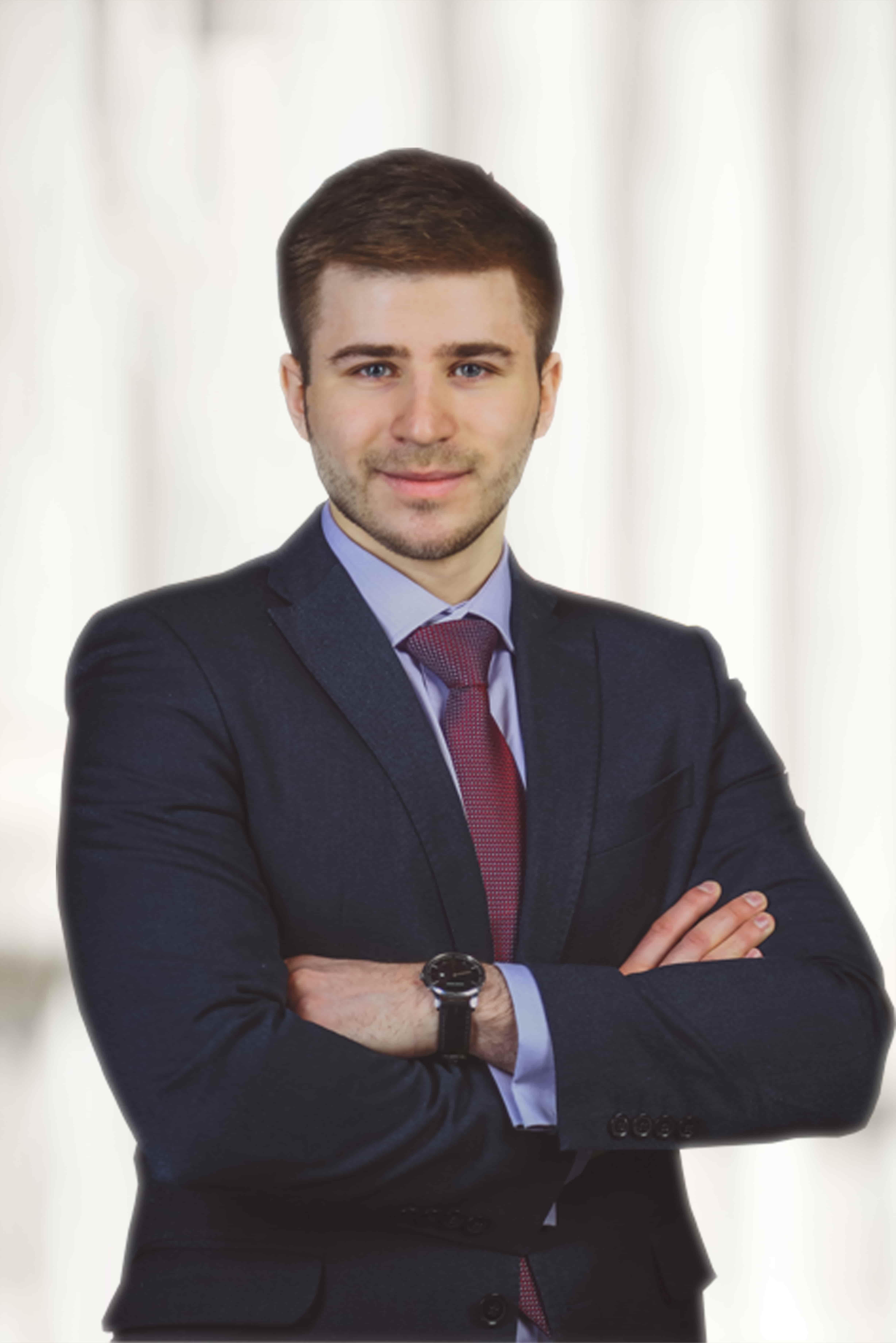 Сергунин Илья Владимирович