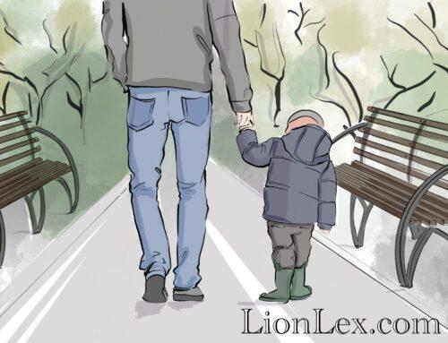 Есть ли шансы у отца остаться с ребёнком после развода?