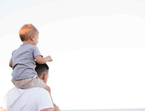 Практика Московских областных судов по определению места жительства детей с отцами