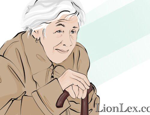 Признание недееспособности на старости: когда можно «остановить» неразумного родственника?